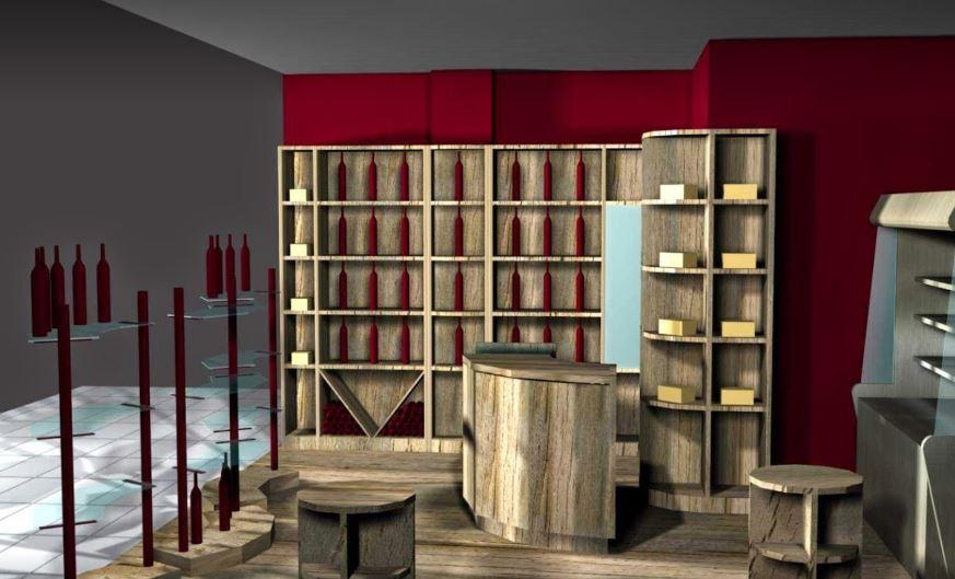 mobiliario oficina málaga