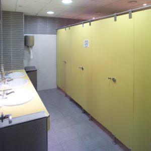 cabinas