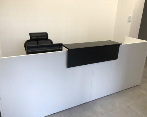 mobiliario prevetec