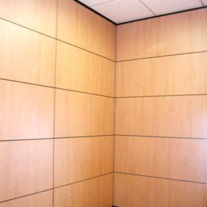 Forro de pared