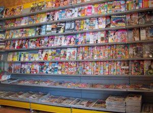 Librería Papelería
