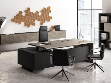 mesa Direccion luxury