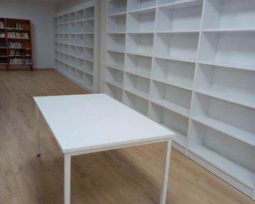 Biblioteca Ayuntamiento de Monda